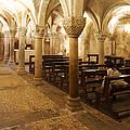 San Michele Chapel by Roberto Pagani