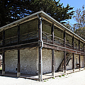 Sanchez Adobe Pacifica California 5d22642 by Wingsdomain Art and Photography