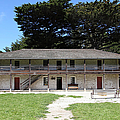 Sanchez Adobe Pacifica California 5d22644 by Wingsdomain Art and Photography
