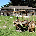 Sanchez Adobe Pacifica California 5d22653 by Wingsdomain Art and Photography