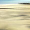 Sand - A Tranquil Moments Landscape by Dan Carmichael
