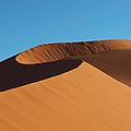 Sand Dune by Ivan Slosar