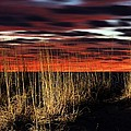 Sand Dune Sunrise by JC Findley