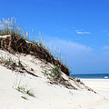 Sand Dunes Of Corolla Outer Banks Obx by Design Turnpike