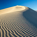 Sand Dunes Wind Erosion by Pierre Leclerc Photography