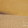 Sand Layers by Bob Phillips