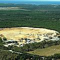 Sand Pit by Richard Sherman