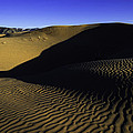Sand Ripples by Chad Dutson