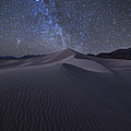 Sandbox Under The Stars by Peter Coskun