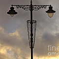 Sandown Streetlight by Jeremy Hayden