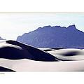 White Sands Natural Anatomy  by Jack Pumphrey