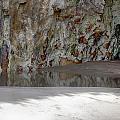Sandstone Cave V2 by Douglas Barnard