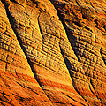 Sandstone Of Time by David Lee Thompson