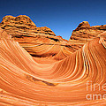 Sandstone Surf by Adam Jewell