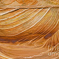 Sandstone Swirls by Bob Phillips