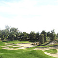 Sandy Approach At Shadow Ridge by Barbara Snyder