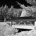 Sandy Creek Bridge 2 by Ken Dietz