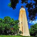 The Sandy Hook Lighthouse by Nick Zelinsky