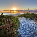 Sandy Trail by Debra and Dave Vanderlaan