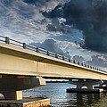 Sanibel Causeway I by Steven Ainsworth