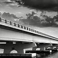 Sanibel Causeway II by Steven Ainsworth