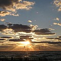 Sanibel Sunset by Christiane Schulze Art And Photography