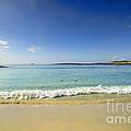 Sanna Bay Ardnamurchan Peninsula by Chris Thaxter