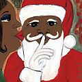 Santa Baby by The Robert Blount Collection