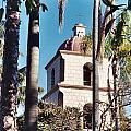 Santa Barbara by Flamingo Graphix John Ellis