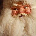Santa Claus - Antique Ornament - 14 by Jill Reger