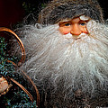 Santa Claus by Christopher Holmes