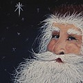 Santa Claus by Darice Machel McGuire