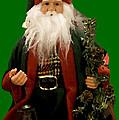 Santa Claus by David Millenheft