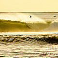 Santa Cruz Surfers Dream by Paul Topp