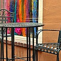 Santa Fe Cafe And Boutique by Diana Angstadt