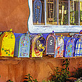 Santa Fe Mailboxes 2