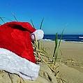 Santa Hat Dunes 1 12/17 by Mark Lemmon