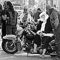 Santa Helpers by Doug Barber