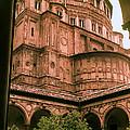 Santa Maria Delle Grazie by Bob Phillips