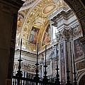 Santa Maria Maggiore by Debi Demetrion