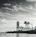 Santa Marta Lighthouse I by Marco Oliveira