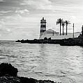 Santa Marta Lighthouse II by Marco Oliveira