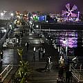 Santa Monica by Gandz Photography