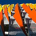 Santa Monica Parking by Michael Hope