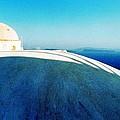 Santorini Island Greece by Colette V Hera  Guggenheim