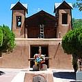 Santuario De Chimayo 2 by Dany Lison