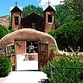 Santuario De Chimayo by Dany Lison