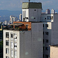 Sao Paulo Penthouse by Julie Niemela