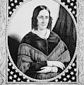 Sarah Childress Polk (1803-1891) by Granger