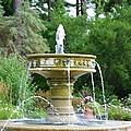 Sarah Lee Baker Perennial Garden 6 by Jeelan Clark